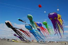 Lesson Idea: Go Fly A Kite - Includes Kite Template — Edgalaxy: Cool ...