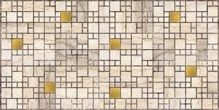 <b>Панель ПВХ Мозаика</b> Мрамор с золотом 955х480мм шт - купить ...