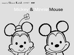 Charactersミッキーミニー雑貨デザイナーshinzi Katohの公式