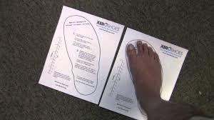 Fit Info For Xero Shoes Xero Shoes