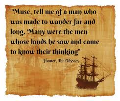 Odyssey Quotes Extraordinary Quote From Homer The Odyssey Quotes Pinterest Poetry Quotes
