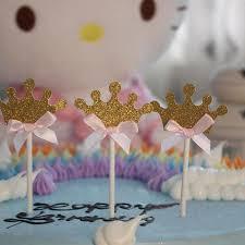 2019 Wholesale Crown Princess Theme Wedding Birthday Party Cake
