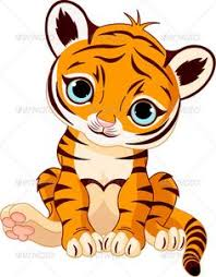 cute animated baby tigers.  Animated Cute Tiger Cubs Tigers Baby Cartoon Tiger  Animals Inside Animated Tigers A