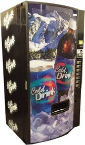 Used Soda Vending Machines For Sale