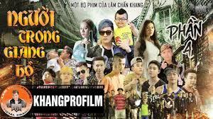 PHIM CA NHẠC HẠO NAM SUPER STAR | NGƯỜI TRONG GIANG HỒ 5