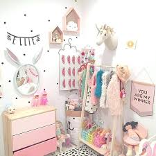 unicorn bedroom accessories baby girl bedroom ideas unicorn head from targets collection baby girl room ideas