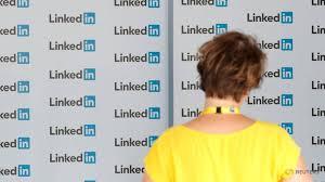 Social Network Linkedin To Add 800 Jobs In Ireland Cna