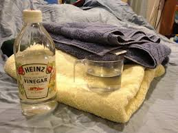 How Much Fabric Softener To Use Too Many Chemicals On Your Clothing Vinegar As A Fabric Softener