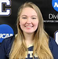 Genevieve Smith - 2020 - Women's Lacrosse - SUNY Canton Athletics