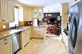01 more pictures traditional antique white kitchen