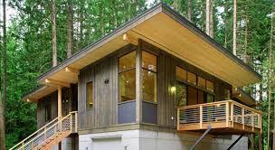 Small Picture prefab modern cabin Cavareno Home Improvment Galleries