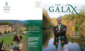 Victor E Design Build Landscape The Galax Winter 2019 Issue By Christ School Issuu