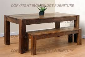 dining table with benches. dining table benches with natty concept artistic home interior r