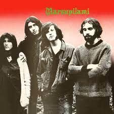 Marsupilami | Music fanart