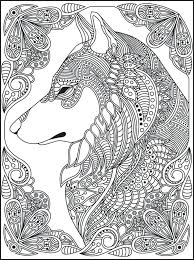 Just pick a coloring sheet, pay, and download! Printable Complex Coloring Pages Book Art Therapyring Adult Free Mandala Therapeutic For Kids Patterns Jaimie Bleck