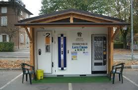 Raw Milk Vending Machine Impressive Raw Milk Vending Machines Take Over Europe Modern Farmer