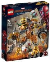 <b>Конструкторы LEGO Super</b> Heroes - купить конструкторы ...