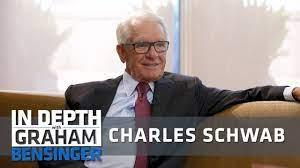 Charles Schwab: Feature Interview ...