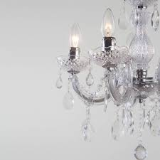 candle bulb chandeliers