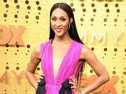 Mj Rodriguez just made history as the ...
