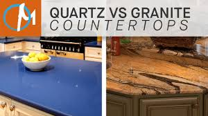 Marble Vs Granite Kitchen Countertops Quartz Countertops Vs Marble