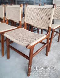 dining chair bined with cane we produce and manufacturing retro scandinavian mid century furniture dining