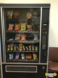 Cool Vending Machines For Sale Mesmerizing USI 48a Electronic Snack Vending Machine For Sale In Connecticut