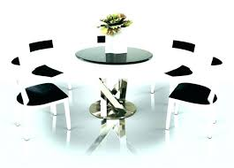round table with lazy susan dining room medium size of large for turntable marble top cool