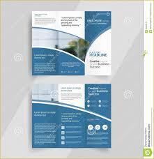 035 Free Tri Fold Church Bulletin Templates Of Elegant Bi