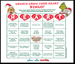 How the Grinch Stole Christmas Lesson Plans, Printables and ...