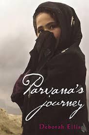 parvana s journey deborah ellis allen unwin  9781865089997 jpg