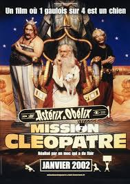 Avis BD Asterix  tome      Asterix chez les Helv  tes   r  sum   et     Cin  ma   Luxweb     Ast  rix et Cl  op  tre   Photo
