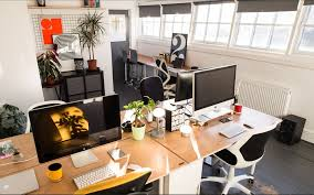creative office environments. Freelancing, Creative Work, Independence. Sounds Glamorous, Eh? But Working On Your Toddly One-bobs Can Be Hard Bleddy And As Such Many Grafters Are Office Environments