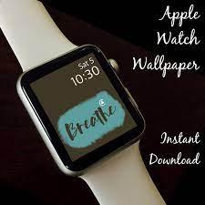 Apple watch ...