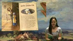 Eliza Bird - Chapter 1 - YouTube
