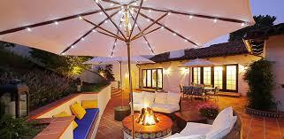 patio umbrellas with lights.  Umbrellas Best Patio Umbrella Light Reviews And Umbrellas With Lights