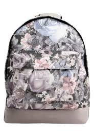 Красивый цветочный <b>рюкзак Mi-Pac Premium Floral</b> Felt Winter ...