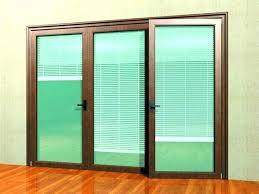 single patio door with built in blinds. Hinged Patio Doors With Blinds Between Glass Single Fabulous Fantastic . Door Built In T