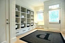 mudroom rugs best mud room home decorators ll bean rug farmhouse
