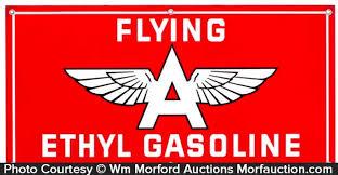 Image result for flying a gasoline