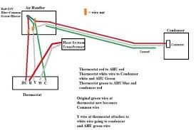 trane air handler wiring diagram the wiring york air conditioner wiring image about diagram