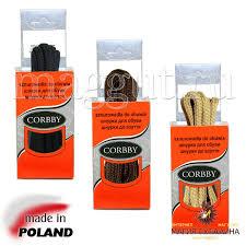 <b>CORBBY Шнурки 90см</b> круглые средние цветные. - купить по ...