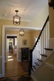 hallway light fixtures foyer lighting