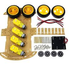 Special Price For <b>2wd robot smart car</b> chassis list and get free ...