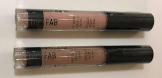 nip fab lipstick x 2 candy