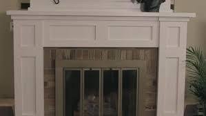 trim around brick fireplace fireplace makeover trim out brick fireplace trim around brick fireplace