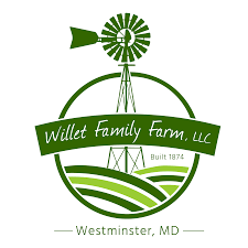 Willet Family Farm Logo Design | Justin Willet | Graphic Design ...