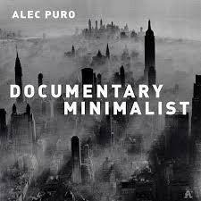 Documentary Minimalist by Alec Puro : Napster