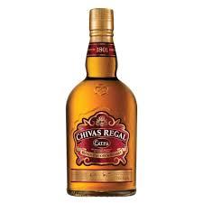 chivas regal extra scotch whisky