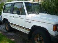dodge raider questions i have a 1987 raider there is no power looking for a used raider in your area